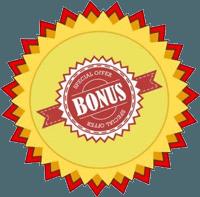 Приятные бонусы