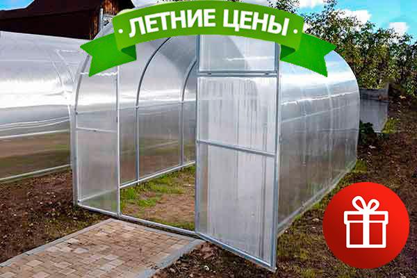 Теплица Нефтикамск